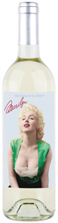 Marilyn Wines Sauvignon Blonde 2013 750ml